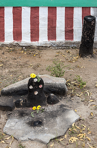 Altars 2-Agriculture Shrine-Trichy