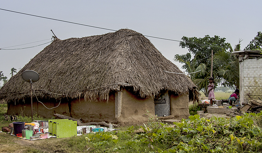 Rice Worker Home 2-Kumbakkonam
